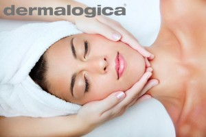 DERMALOGICA Facial Treatments at Peaches Colinton
