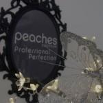 Inside Peaches Colinton