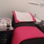 Treatment Room Peaches Colinton