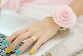 Peaches Colinton, Edinburgh Beauty Salon, Blog Page