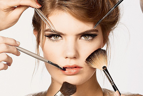 Nails, Beauty and treatments at Peaches Colinton Edinburgh Beauty Salon