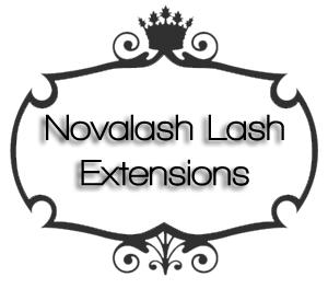 Novalash Lash Extensions