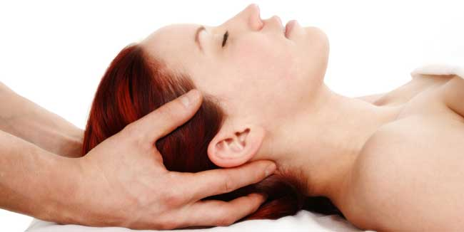 Reiki Treatments at Peaches Colinton
