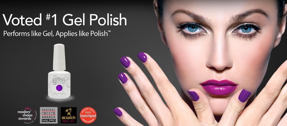 Nail Enhancements | Peaches Colinton