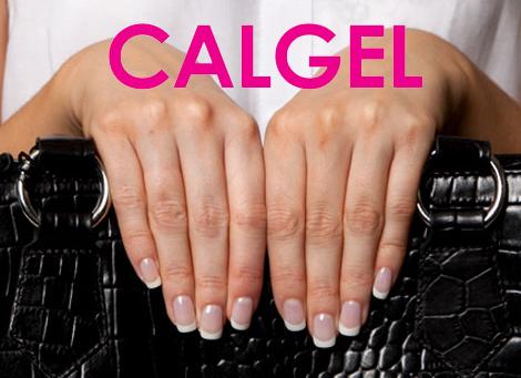 Calgel Nail
